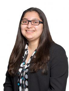 Isabela Gonzalez Administrative Assistant igonzalez@provision-inc.org