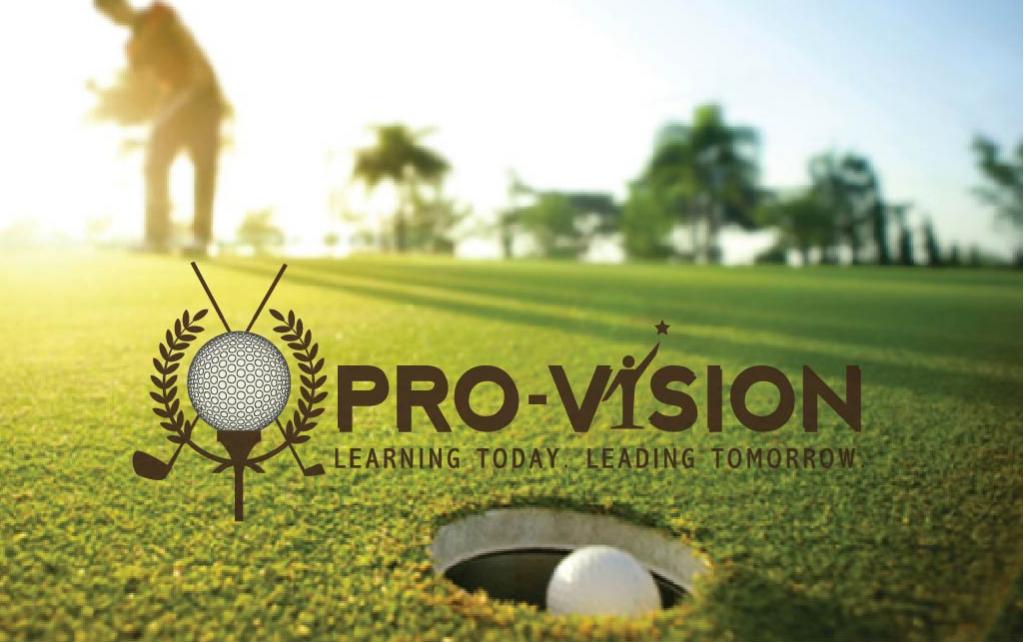 pro vision golf tournament pro vision inc