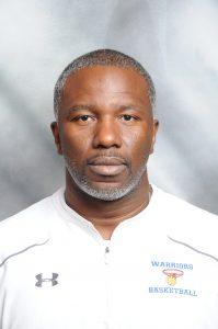Henry Sims - Recruiting Coordinator