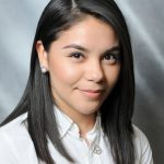 Cynthia Gonzales - Administrative Assistant