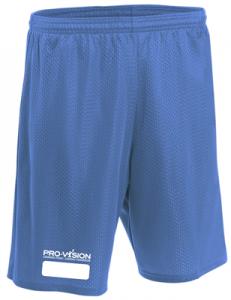 P.E. Shorts (3rd-12th) $10.00